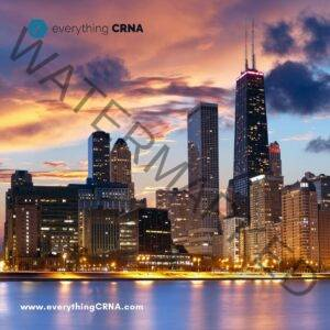 Nearby Nurse Anesthetist Programs in Chicago