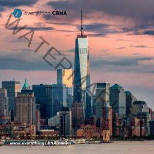 Nearby Nurse Anesthetist Programs in NYC