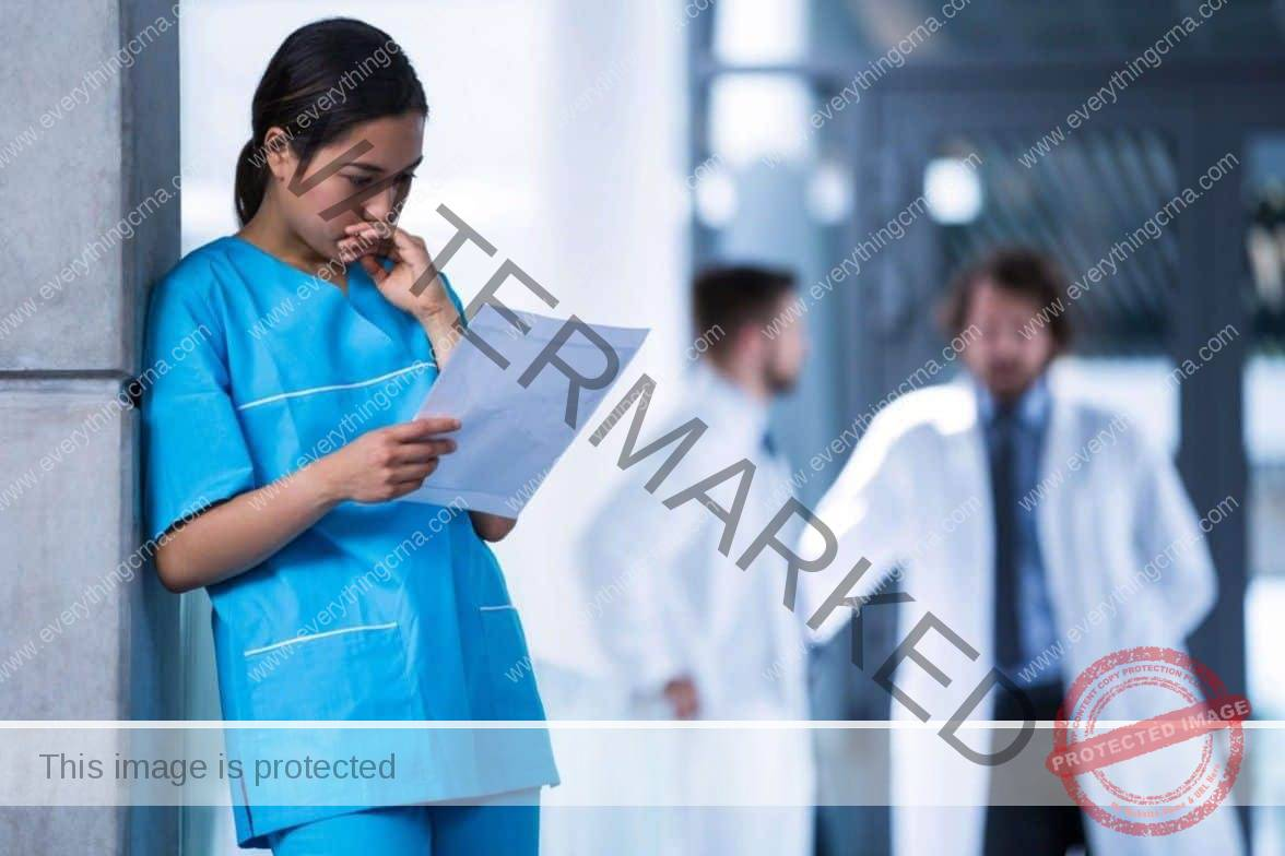 Will a misdemeanor affect nursing license and can you be a nurse with a misdemeanor, nurse with misdemeanor