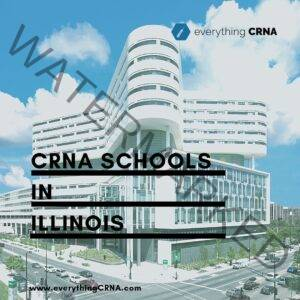 crna schools in illinois