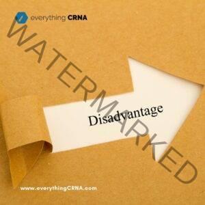 APN Compact Disadvantages