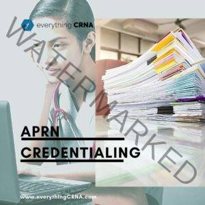 APRN Credentialing