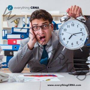 All CRNA Schools by Application Deadline