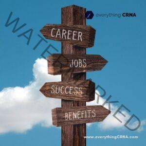 CRNA Benefits