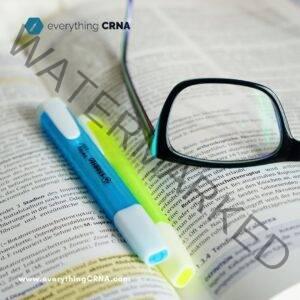 CRNA Programs in MI Information