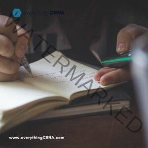 CRNA Programs in NM Information