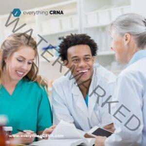 CRNA Programs in RI Information