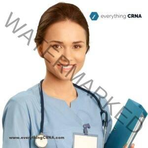 CRNA Programs in South Dakota Acceptance Rate