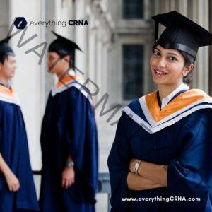 First Year Income for CRNA Graduates