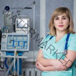 How much does a CRNA make starting out_