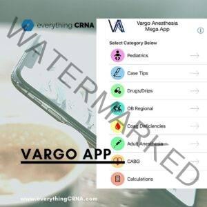Vargo App