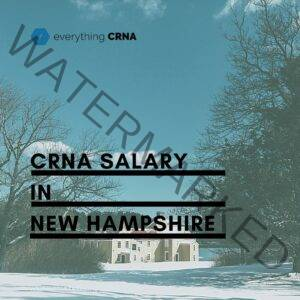 crna salary in new hampshire