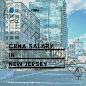 crna salary in new jersey