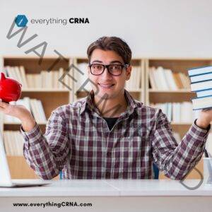 crna school by cost