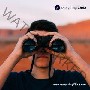 everything crna vision mission