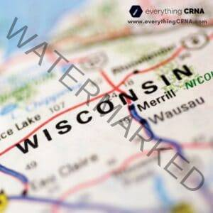 Anesthesiologist Assistant Schools Wisconsin