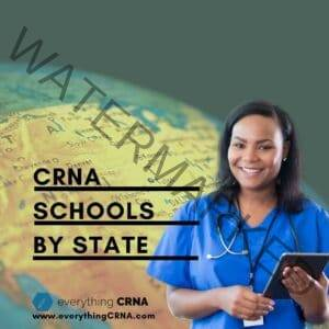 CRNA Programs by State