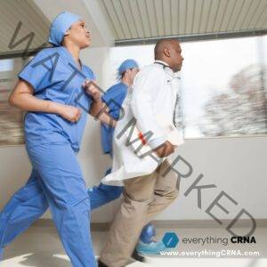 List of all CRNA Masters Programs