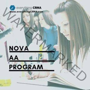 Nova AA Program