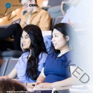 CRNA Program Class Size 3