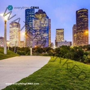 Nearby Nurse Anesthetist Programs in Houston