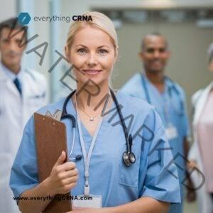 Nurse Anesthetist Salary Hawaii