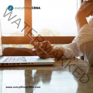 Other CRNA Program Information
