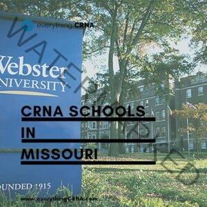 crna schools in missouri