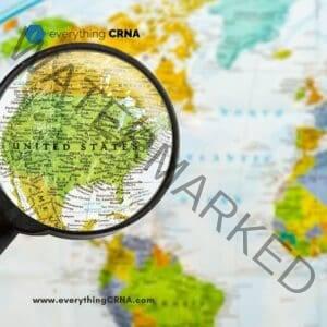 APRN Credentialing Factors
