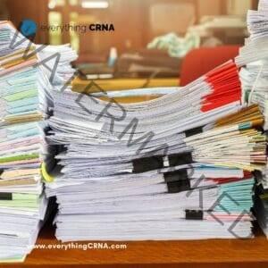 APRN Credentials Documents to Prepare