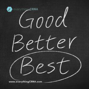 Best CRNA Schools Background