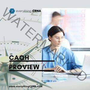 CAQH Proview