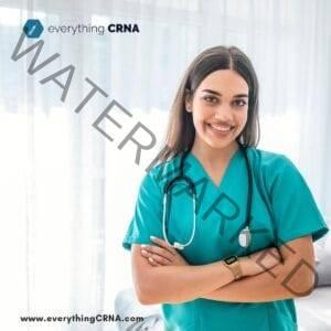 CRNA Programs in California Acceptance Rate