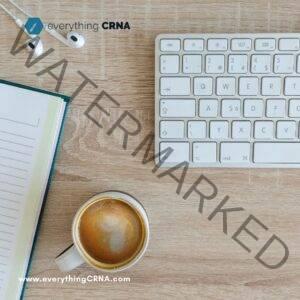 CRNA Programs in IA Information