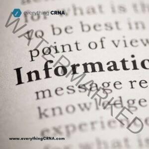 CRNA Programs in IL Information