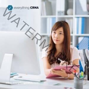 CRNA Programs in MS Information
