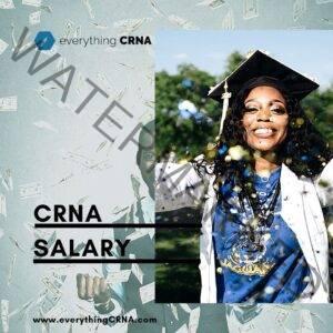 CRNA Salary