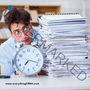 CRNA Schools by Application Deadline
