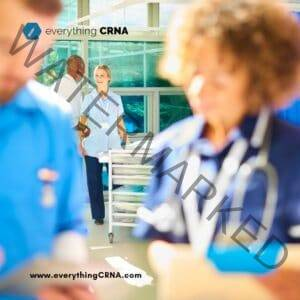Different SRNA Nurse Names Depending on the School