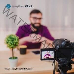 How do I prepare for a CRNA interview