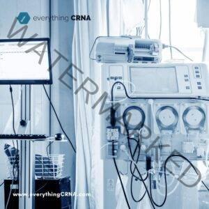 ICU Experience