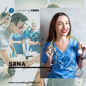 SRNA Nurse