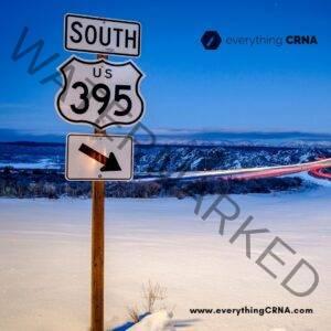Southern States Nurse AnesthetistSalary by State