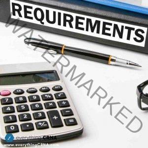 CRNA Leap Requirements (1)