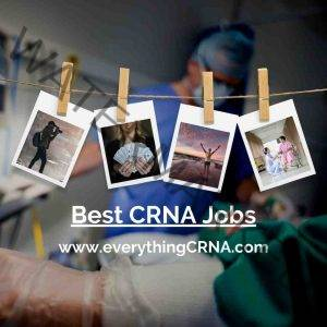best crna jobs